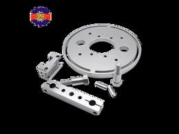 CNC精密机械加工与超级磁悬浮列车