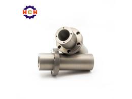 cnc精密机械加工过程中热处理工序位置
