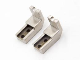 如何划分CNC精密机械加工制造的加工步骤?