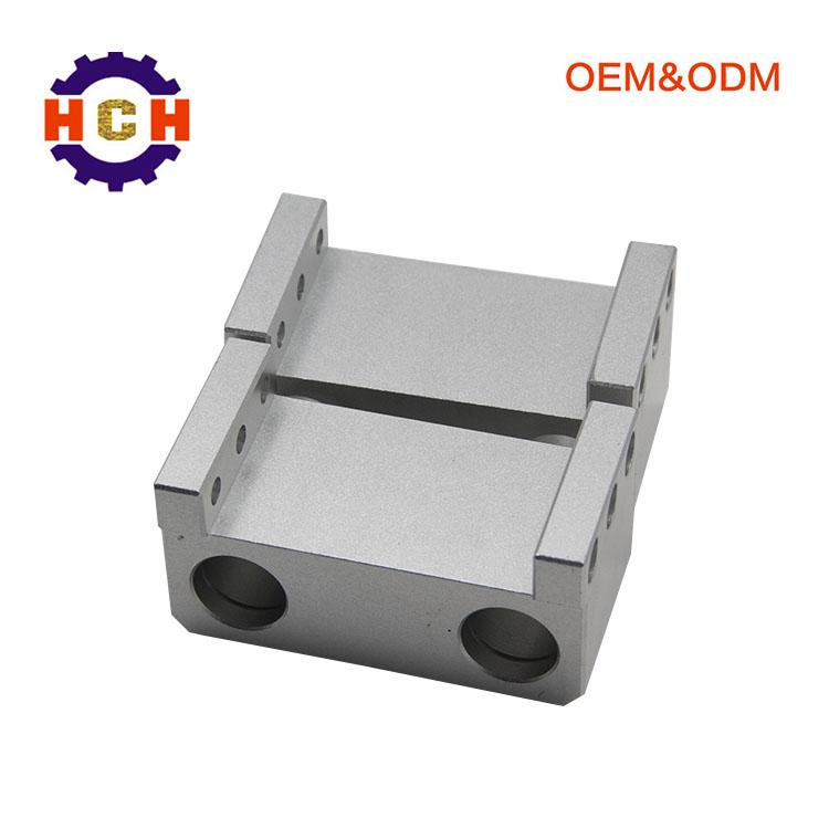 cnc精密机械加-小型